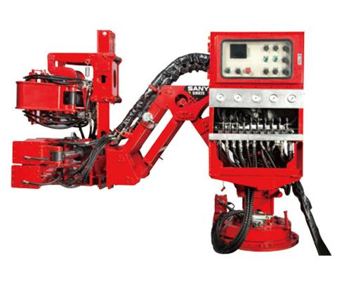 多功能高效铁钻工